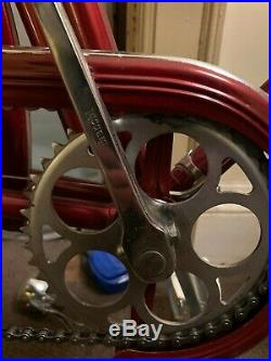 1960 Bianchi Sebino vintage condorino bicycle 55cm immaculate Campagnolo Record