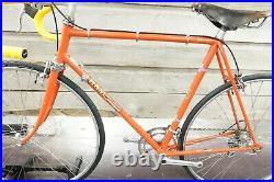 1970's Masi Gran Criterium Campagnolo Super Record 56cm 10SPD Eroica