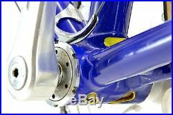 1972 Sante Pogliaghi Italcorse Road Bicycle 48.5cm #9951 Campagnolo Record