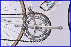 1972 Tommasini Pro 51x53cm Campagnolo Nuovo Record Cinelli Steel Road Bike