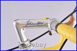 1973 Masi Gran Criterium Steel Road Bike Campagnolo Nuovo Record Pantographed