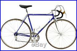 1974 Colnago Super Road Bike 52 cm c-c Campagnolo Nuovo Record Columbus SL 3ttt