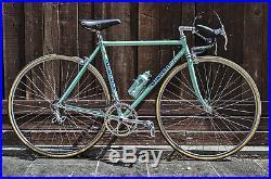 1979 Bianchi Specialissima Super Leggera Campagnolo Record Road Bike Vintage