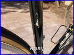 1983 Colnago Superissimo Campagnolo Super Record Vintage Bicycle Eroica