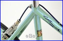 1986 Bianchi Time Trial Crono Road Bike Campagnolo C-Record Delta Columbus MAX
