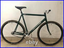 1993 cannondale track bicycle 57cm campagnolo record pista shamal