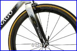 2016 Colnago C60 Classic Road Bike 58s cm Large Carbon Campagnolo Record 12s