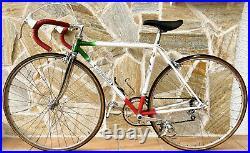 47cm Rossin Record Vintage Bike 1970s Campagnolo Super Record