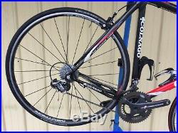 61cm carbon fiber Colnago C50 with Campagnolo Record 11 components