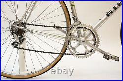 ALAN Super Record for RIH classic alloy road bike Campagnolo, 3ttt, Cinelli 1973
