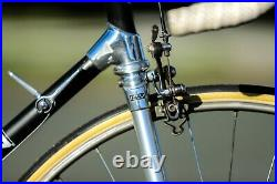 Alan Super Record, 1984 56x57cm Campagnolo Reynolds, Columbus