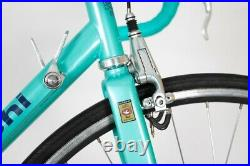 BIANCHI Proto MAX Campagnolo C-Record Delta 57cm (1991) vintage racing bike