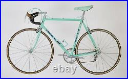 BIANCHI Specialissima X3 Campagnolo Super Record vintage racing bike