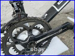 BMC SLC01 with Campagnolo Super Record 11 Speed witho wheels
