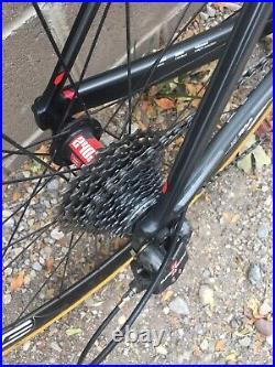 BMC Teammachine slr01 53cm Enve Campagnolo Super Record 11 Carbon Road Bike