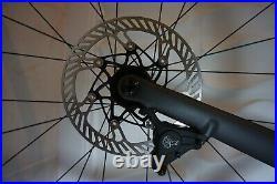 BRAND NEW DeRosa SK Pininfarina Disc Road Bike with Campagnolo Super record EPS 12