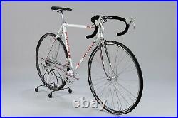 Battaglin ARN Racing vintage road bike Columbus SLX Campagnolo C Record Chorus
