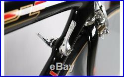 Battaglin C4 Compact Line Campagnolo C-Record 2nd generation vintage roadbike