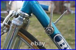 Benotto Mod. 2000 campagnolo record Rennrad eroica Vintage