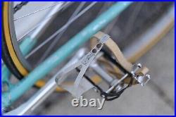 Bianchi Specialissima 1984 Campagnolo Super Record 54cm Rennrad Roadbike X3 X4