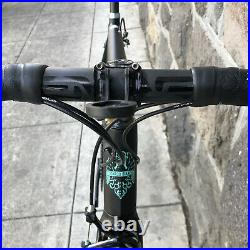 Bianchi Specialissima Campagnolo 12 speed Super Record 13.68 lbs