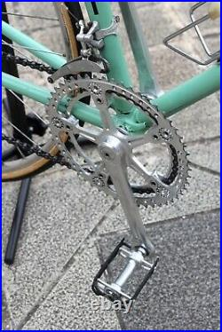 Bianchi Specialissima Columbus Campagnolo Record Cinelli 1977 Size 53,5 c to c