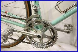 Bianchi record 746 Rennrad Vintage campagnolo eroica