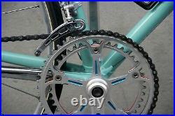 Bianchi specialissima 1979 campagnolo super record italian steel bike gimondi