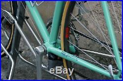 Bianchi specialissima 1982 campagnolo super record italian steel bike classic 3t