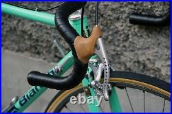 Bianchi specialissima 1982 campagnolo super record italian steel bike gimondi 3t