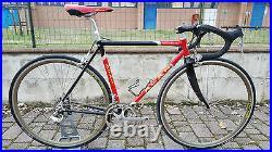 Bici da corsa Alan R 303 carbonio road bike carbon Campagnolo Record 8 speed 52