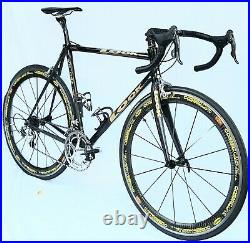 Bike Look KG 381 Carbon Hm / Full Campagnolo record / 8kg300