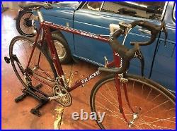 Bob Jackson Reynolds 531 Vintage Road Bicycle Campagnolo Record Groupset 1973