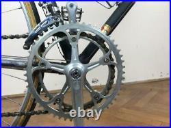 Bottecchia mod. SCIC Bike Frame Fork 54 CAMPAGNOLO SUPER RECORD