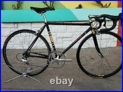 Brian Baylis Road Bicycle Campagnolo Record 9 Speed Cinelli Grammo Baylis Paint