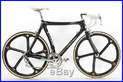 COLNAGO C35 Early Carbon Vintage Bike CAMPAGNOLO C-Record Cobalto /RARE/