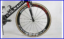 COLNAGO CONCEPT UAE Team Campagnolo Super Record EPS Power2max Bora Ultra 50