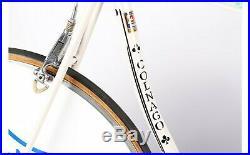 COLNAGO MASTER KRONO TRICOLORE time trial classic Campagnolo C-Record