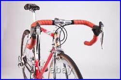 COLNAGO MASTER OLYMPIC 51cm VINTAGE ROAD BIKE CAMPAGNOLO RECORD TITANIUM SHAMAL