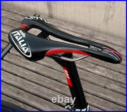 COLNAGO V1R FERRARI lightweight TEAM bike Rahmen/frame-SET Campagnolo RECORD EPS