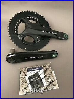 Campagnolo 12 Speed Road Bike Bicycle Groupset Chorus & Record Mix 6 Pieces NIB