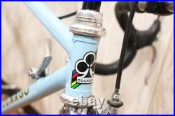 Campagnolo 50th Anniversary COLNAGO NUOVO MEXICO Bike Bicycle Vintage Rare