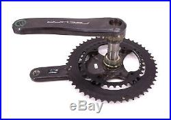 Campagnolo Record 2 x 12 Speed Road Bike Group Set Carbon Fiber