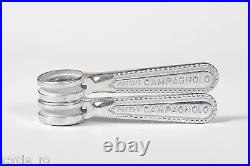 Campagnolo Record Bicycle Braze-On Lever Shifters Vintage Bike Parts NOS NIB
