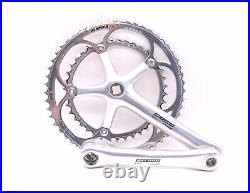Campagnolo Record Road Bike Crankset 172.5 mm 10 Speed Double Square Taper ISO