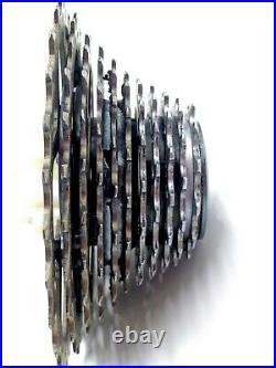 Campagnolo Super Record 11 Speed Cassette Steel-Titanium 12-29T Superb Boxed
