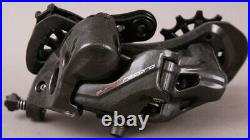 Campagnolo Super Record 12 Speed Road Bike Groupset 3 Piece Shifters Derailleurs