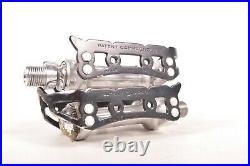 Campagnolo Super Record Road Bicycle Pedals For Road Bike 9/16