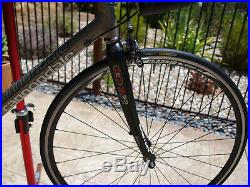 Cannondale CAAD 4 Lite Roadbike, Campagnolo Record 10spd 15.4 lbs. NOS