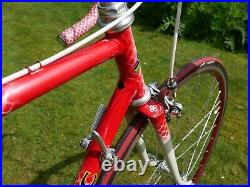 Ciocc Racing Bike With Campagnolo Super Record Groupset VGC